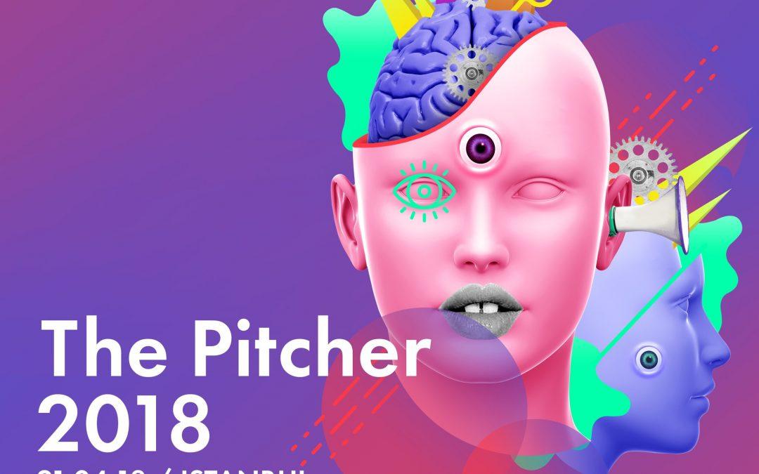 subscrEASY The Pitcher 2018 Etkinliğinde Sahne Alıyor!