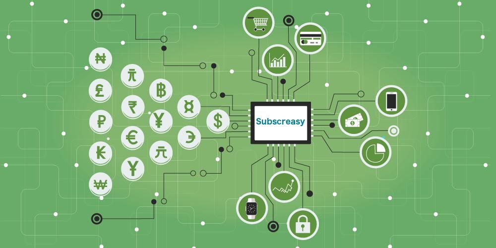 Fintech - Subscreasy Abonelik Sistemi